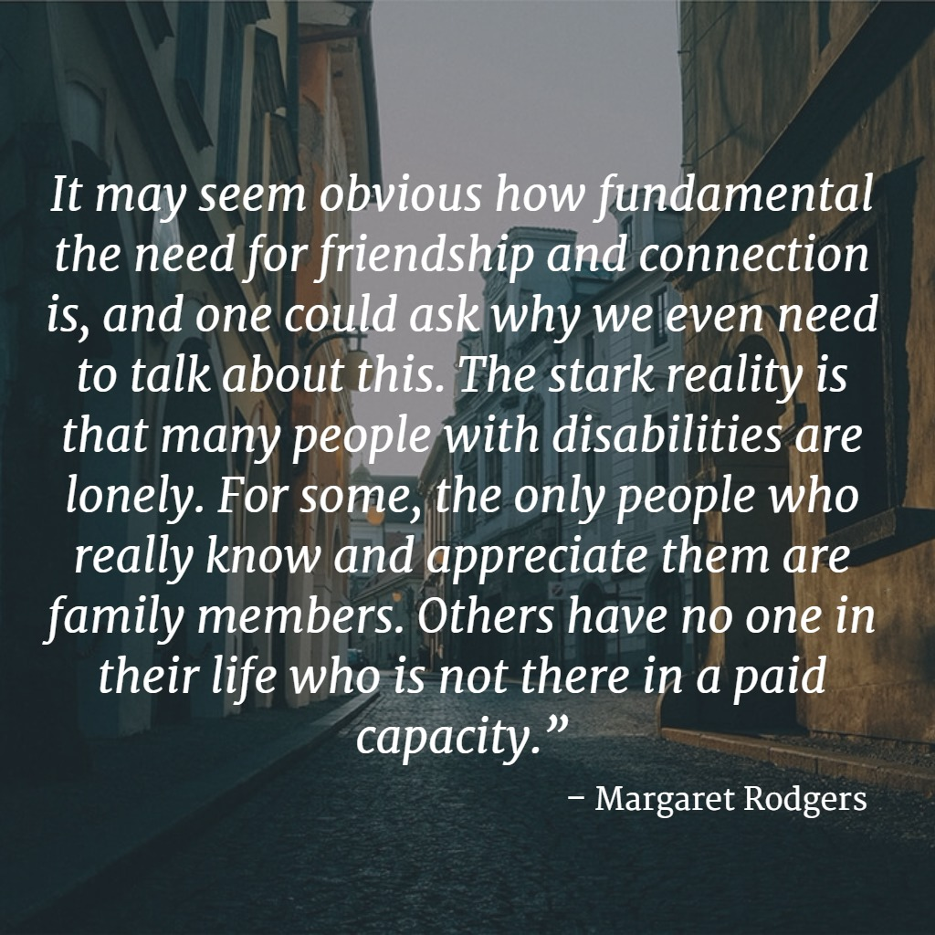 Quotes About Disabilities Including Others  Bringing The Good Life To Life