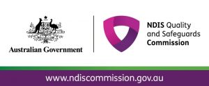 NDIS Commission web badge